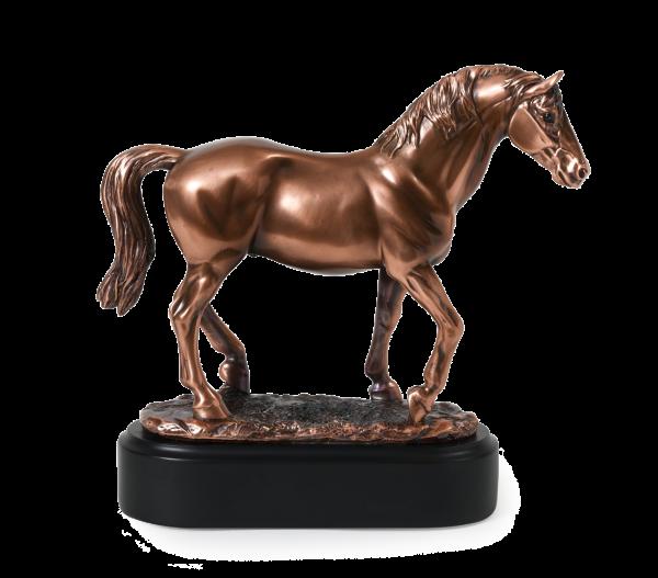 Metallurne Starlight für Pferde